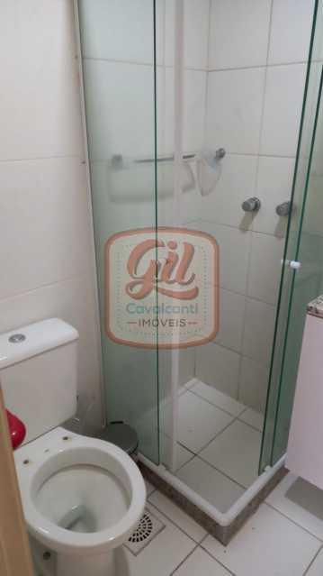 3c472c2f-fb90-4d4c-a4fe-6b4466 - Apartamento 2 quartos à venda Cascadura, Rio de Janeiro - R$ 220.000 - AP2229 - 17