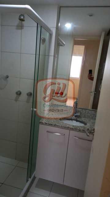 3fa34af2-2878-401b-9556-654d67 - Apartamento 2 quartos à venda Cascadura, Rio de Janeiro - R$ 220.000 - AP2229 - 18