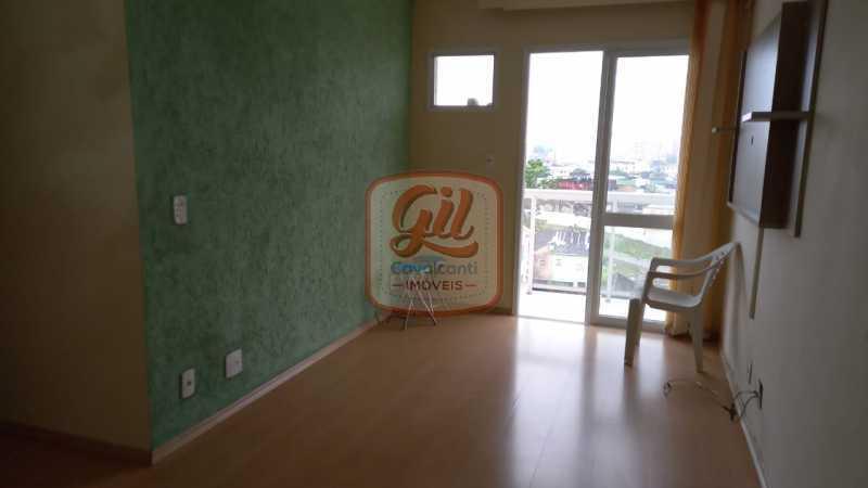 22a97507-1558-449a-a50a-baae30 - Apartamento 2 quartos à venda Cascadura, Rio de Janeiro - R$ 220.000 - AP2229 - 4