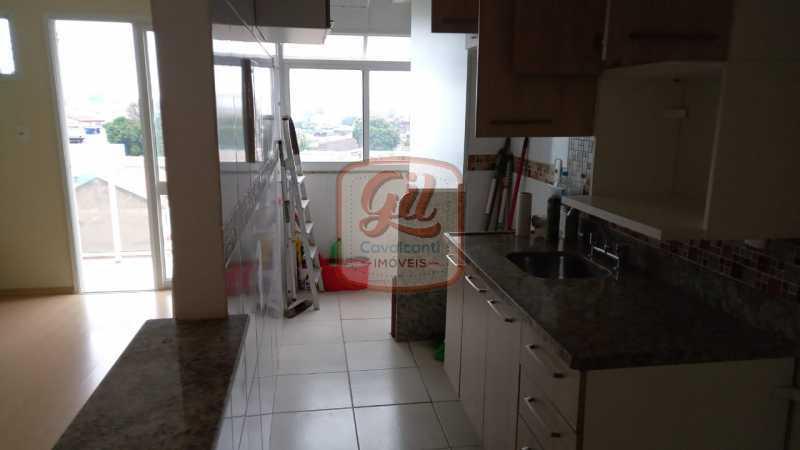 48fdcfb4-0e2a-4a1c-8996-a65009 - Apartamento 2 quartos à venda Cascadura, Rio de Janeiro - R$ 220.000 - AP2229 - 7