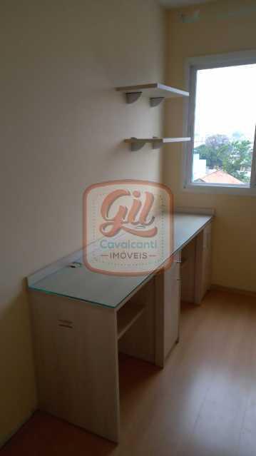249c3160-5f9b-4973-acce-1c82a6 - Apartamento 2 quartos à venda Cascadura, Rio de Janeiro - R$ 220.000 - AP2229 - 19