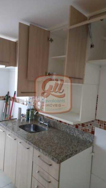 544f68bc-f4e9-467c-a2c2-da15fe - Apartamento 2 quartos à venda Cascadura, Rio de Janeiro - R$ 220.000 - AP2229 - 8