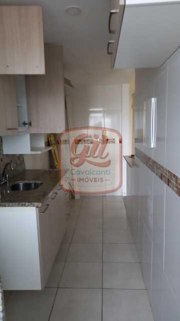 7764c0bc-b049-43c0-bf86-61d628 - Apartamento 2 quartos à venda Cascadura, Rio de Janeiro - R$ 220.000 - AP2229 - 9