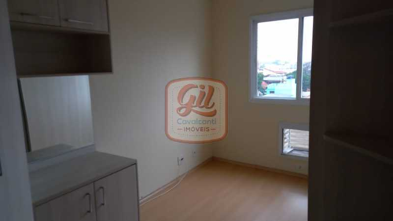 294701fb-614c-4b0f-ba32-bd5479 - Apartamento 2 quartos à venda Cascadura, Rio de Janeiro - R$ 220.000 - AP2229 - 16