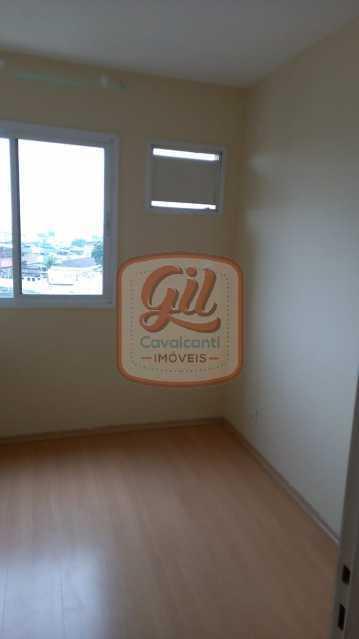 4951040e-a152-444f-9887-ba3652 - Apartamento 2 quartos à venda Cascadura, Rio de Janeiro - R$ 220.000 - AP2229 - 21