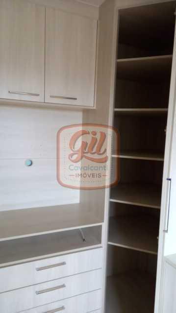 affa24ef-8785-4cd3-ba7c-e358c9 - Apartamento 2 quartos à venda Cascadura, Rio de Janeiro - R$ 220.000 - AP2229 - 15