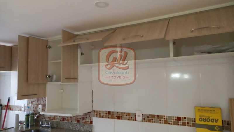 c02a9f39-2398-4539-8467-bd0786 - Apartamento 2 quartos à venda Cascadura, Rio de Janeiro - R$ 220.000 - AP2229 - 23