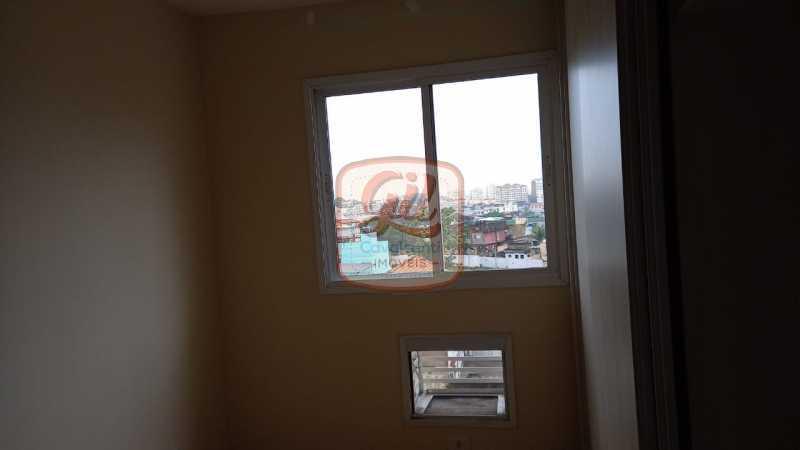 cf016bf6-5fe3-479c-b0d6-53c77e - Apartamento 2 quartos à venda Cascadura, Rio de Janeiro - R$ 220.000 - AP2229 - 25