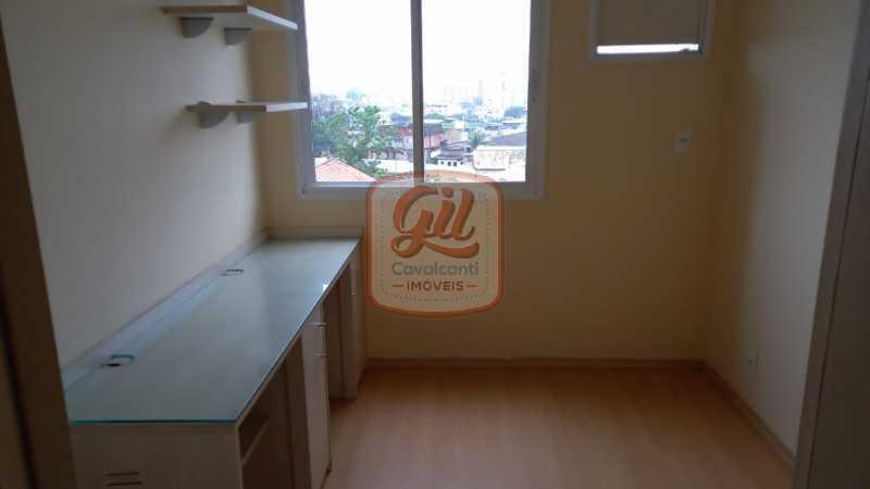 d2a35efc-edbb-4160-bcd2-cf9c69 - Apartamento 2 quartos à venda Cascadura, Rio de Janeiro - R$ 220.000 - AP2229 - 26