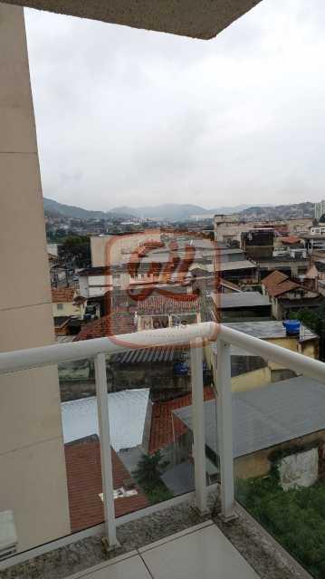 d1092a5d-b154-43ca-bdc3-863fe8 - Apartamento 2 quartos à venda Cascadura, Rio de Janeiro - R$ 220.000 - AP2229 - 27