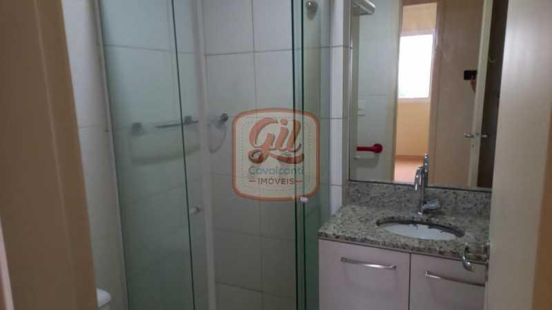 f5bdb7dc-ca22-4b32-b585-828eba - Apartamento 2 quartos à venda Cascadura, Rio de Janeiro - R$ 220.000 - AP2229 - 30