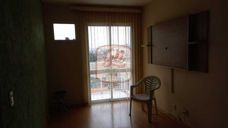 f244a5be-5015-4eb4-aa5b-fb59a4 - Apartamento 2 quartos à venda Cascadura, Rio de Janeiro - R$ 220.000 - AP2229 - 31