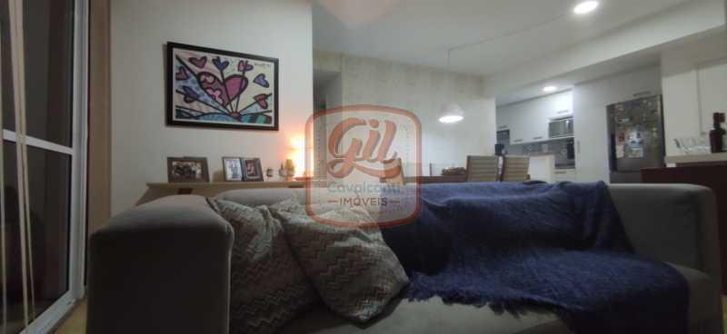 0e9cde23-d12e-4ff2-adab-30a8a8 - Apartamento 3 quartos à venda Jacarepaguá, Rio de Janeiro - R$ 900.000 - AP2230 - 6