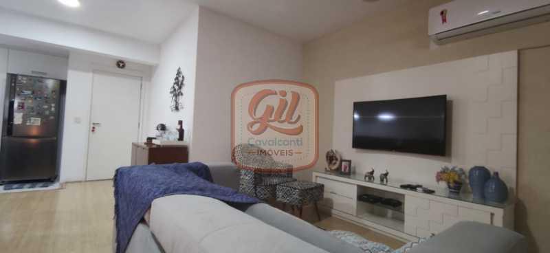 2de71271-fda4-44cd-92c3-a8d413 - Apartamento 3 quartos à venda Jacarepaguá, Rio de Janeiro - R$ 900.000 - AP2230 - 8