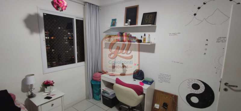 4f8c073d-9043-421f-ab7b-69e2a9 - Apartamento 3 quartos à venda Jacarepaguá, Rio de Janeiro - R$ 900.000 - AP2230 - 24
