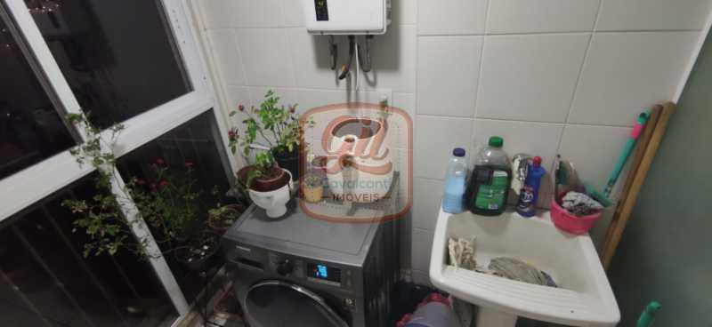 9de3d31d-63d0-486c-a007-d5ec07 - Apartamento 3 quartos à venda Jacarepaguá, Rio de Janeiro - R$ 900.000 - AP2230 - 16
