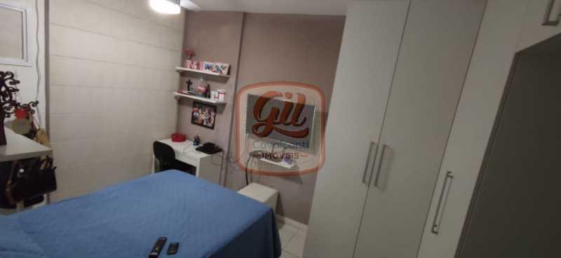 21d3af03-82ac-45a4-89a4-37b608 - Apartamento 3 quartos à venda Jacarepaguá, Rio de Janeiro - R$ 900.000 - AP2230 - 27