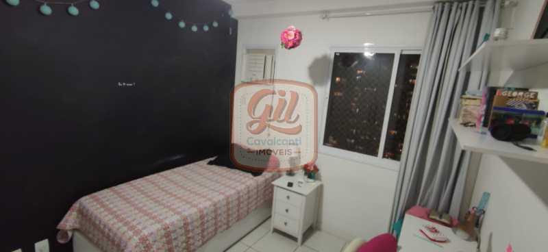 653d9aac-75c5-4f47-9fa8-d0e050 - Apartamento 3 quartos à venda Jacarepaguá, Rio de Janeiro - R$ 900.000 - AP2230 - 20