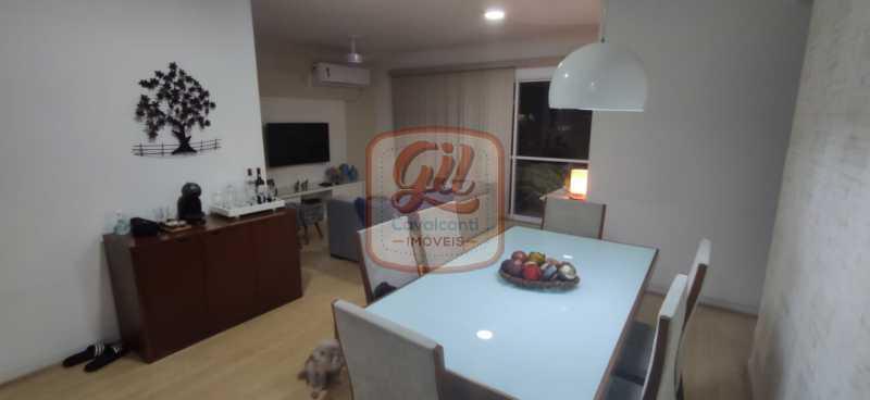 3679d798-d574-4130-bb27-4e93c6 - Apartamento 3 quartos à venda Jacarepaguá, Rio de Janeiro - R$ 900.000 - AP2230 - 12