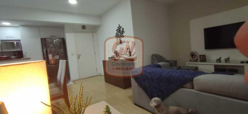 7400b77b-9b8a-4a29-9bd9-7ae2b7 - Apartamento 3 quartos à venda Jacarepaguá, Rio de Janeiro - R$ 900.000 - AP2230 - 9