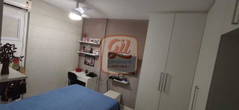 a5076a79-ef9c-44eb-b115-6ffb74 - Apartamento 3 quartos à venda Jacarepaguá, Rio de Janeiro - R$ 900.000 - AP2230 - 26