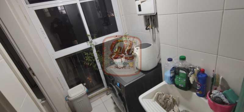 caec7d2a-1937-4521-9dce-d8b400 - Apartamento 3 quartos à venda Jacarepaguá, Rio de Janeiro - R$ 900.000 - AP2230 - 17
