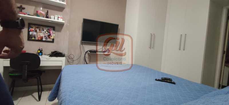 e3e2e4ad-ab68-4888-92ba-4ca78e - Apartamento 3 quartos à venda Jacarepaguá, Rio de Janeiro - R$ 900.000 - AP2230 - 28