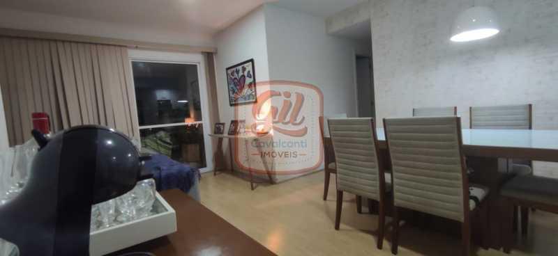 f6e4ac96-8897-4843-b252-76f010 - Apartamento 3 quartos à venda Jacarepaguá, Rio de Janeiro - R$ 900.000 - AP2230 - 11