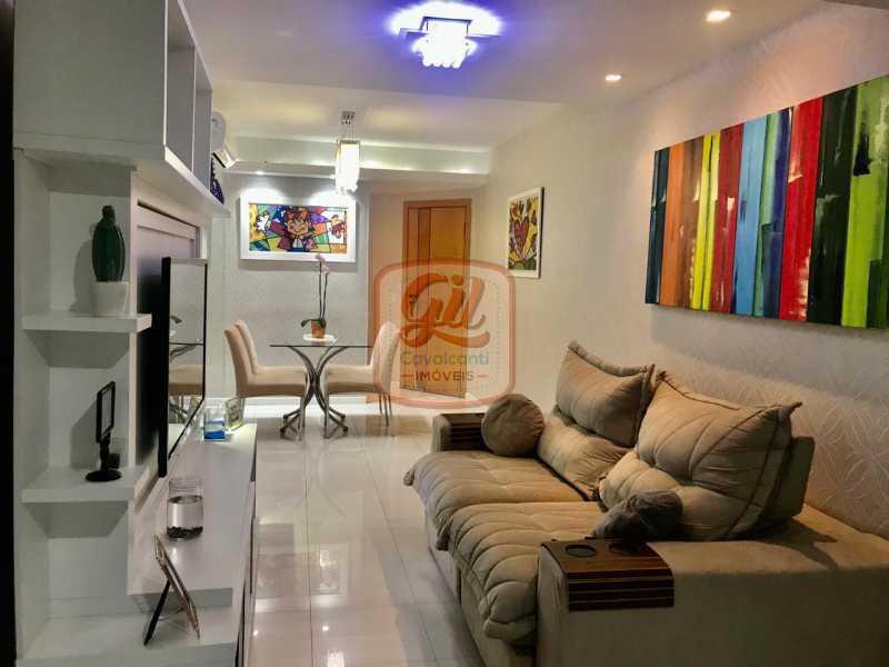 2ec621dd-a62a-4242-86ee-e2216d - Apartamento 3 quartos à venda Barra da Tijuca, Rio de Janeiro - R$ 715.000 - AP2234 - 13