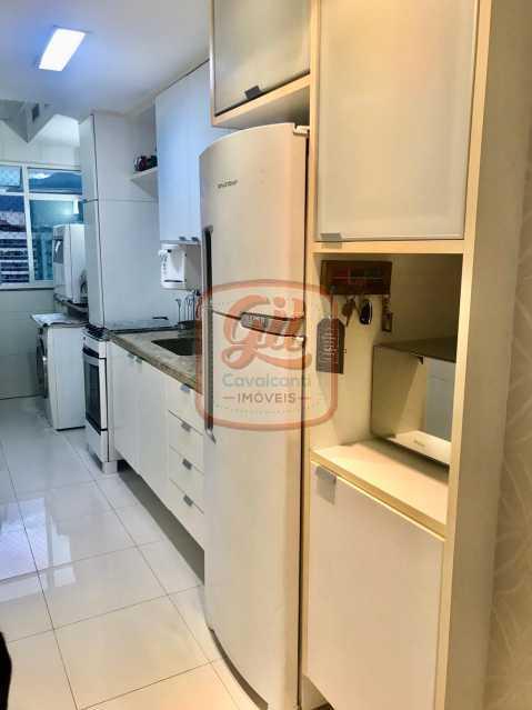 8e492d1e-b504-4748-845a-c3fc25 - Apartamento 3 quartos à venda Barra da Tijuca, Rio de Janeiro - R$ 715.000 - AP2234 - 17