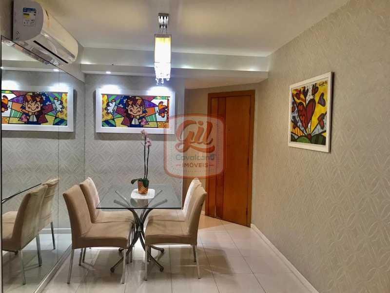 20a835ba-0a1b-4f68-9fe0-453e2c - Apartamento 3 quartos à venda Barra da Tijuca, Rio de Janeiro - R$ 715.000 - AP2234 - 14