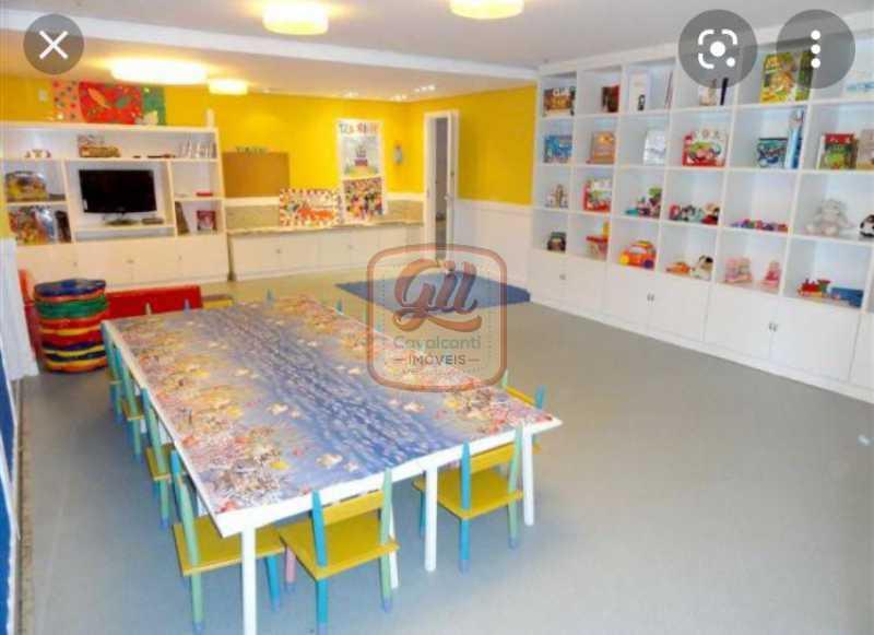41fe2e73-2446-4d3e-9c9a-5a4368 - Apartamento 3 quartos à venda Barra da Tijuca, Rio de Janeiro - R$ 715.000 - AP2234 - 21