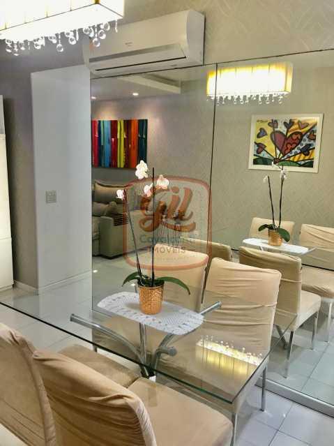 abe05d72-33c3-46e2-8a1f-b57fca - Apartamento 3 quartos à venda Barra da Tijuca, Rio de Janeiro - R$ 715.000 - AP2234 - 15