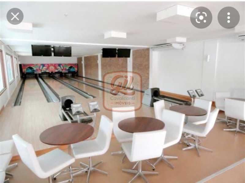 c1c7dec8-cb8f-4846-adb0-68cd9e - Apartamento 3 quartos à venda Barra da Tijuca, Rio de Janeiro - R$ 715.000 - AP2234 - 20