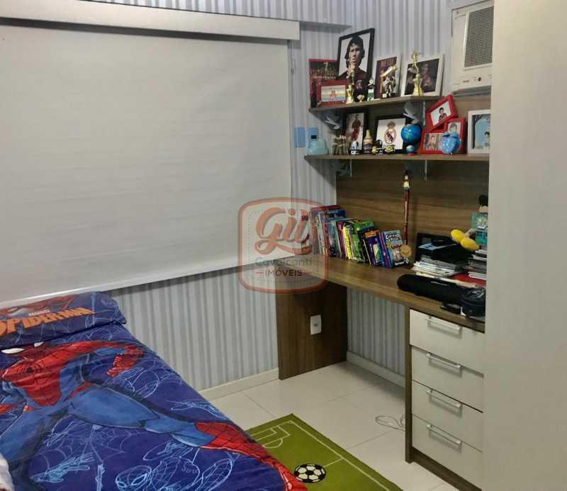 f43c4083-1915-4915-a6b3-d29d61 - Apartamento 3 quartos à venda Barra da Tijuca, Rio de Janeiro - R$ 715.000 - AP2234 - 18
