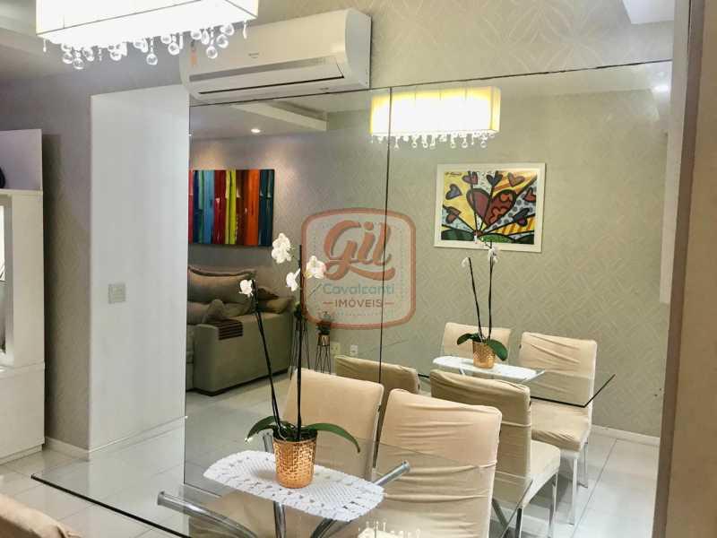 f402bb3e-9a6e-4282-bb4f-e40208 - Apartamento 3 quartos à venda Barra da Tijuca, Rio de Janeiro - R$ 715.000 - AP2234 - 16