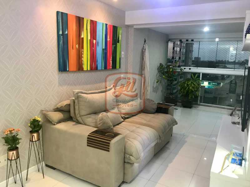 ffbe2eab-5889-4c0a-998b-eca200 - Apartamento 3 quartos à venda Barra da Tijuca, Rio de Janeiro - R$ 715.000 - AP2234 - 12