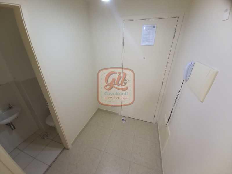 WhatsApp Image 2021-07-14 at 1 - Sala Comercial 20m² à venda Pechincha, Rio de Janeiro - R$ 100.000 - CM0136 - 20