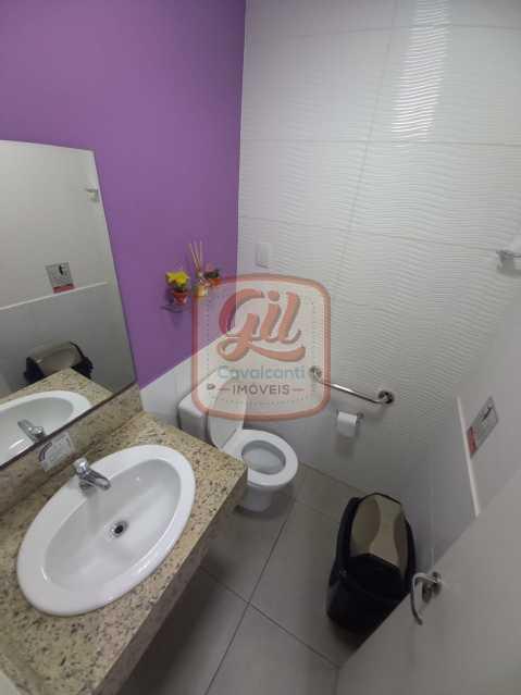 WhatsApp Image 2021-07-14 at 1 - Sala Comercial 20m² à venda Pechincha, Rio de Janeiro - R$ 100.000 - CM0136 - 13
