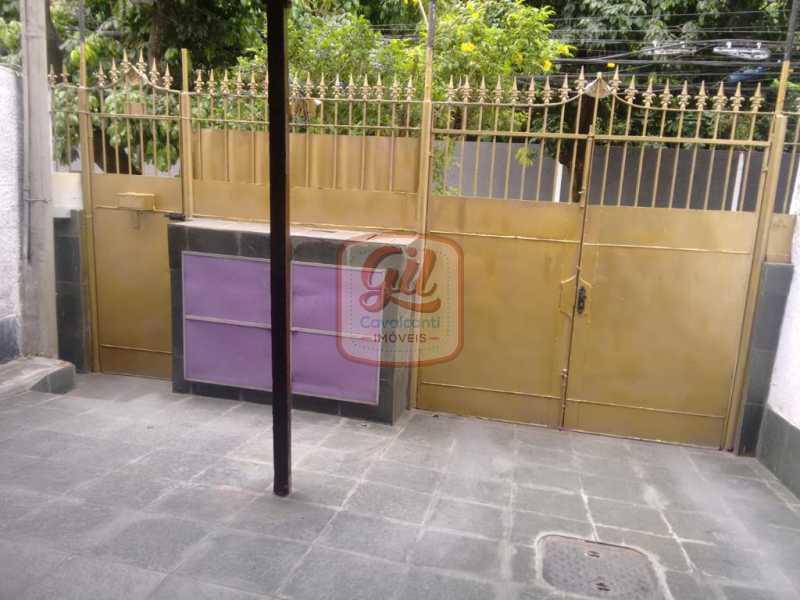 2a24e21e-50be-4800-9abf-d59b16 - Casa 4 quartos à venda Pechincha, Rio de Janeiro - R$ 380.000 - CS2664 - 1