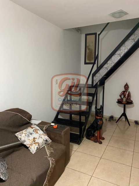 7f3e340e-6e16-496d-9d9d-22765e - Casa 4 quartos à venda Pechincha, Rio de Janeiro - R$ 380.000 - CS2664 - 8