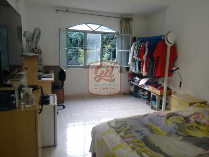 12b3b0af-e907-4329-b35a-cb8904 - Casa 4 quartos à venda Pechincha, Rio de Janeiro - R$ 380.000 - CS2664 - 13