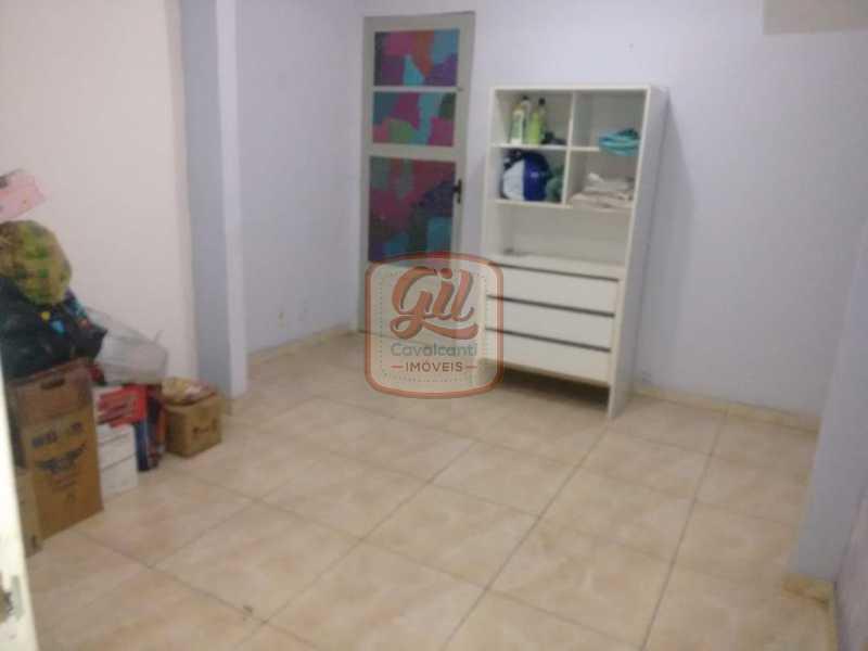 53cb5bbe-c9a5-44f5-92aa-7a14ce - Casa 4 quartos à venda Pechincha, Rio de Janeiro - R$ 380.000 - CS2664 - 12