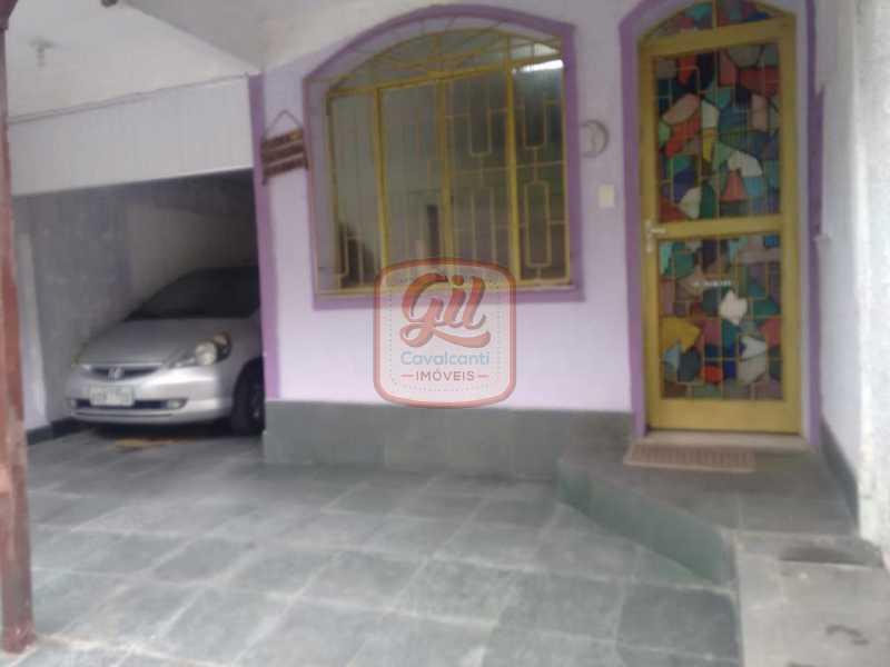 60fefdf0-16df-4fe7-83ab-e0c932 - Casa 4 quartos à venda Pechincha, Rio de Janeiro - R$ 380.000 - CS2664 - 4