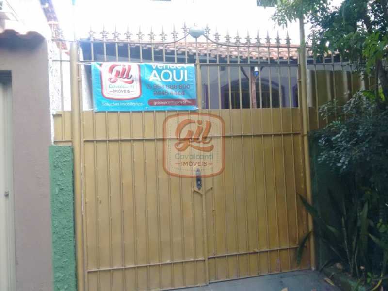 176bbf0d-db04-4daa-a841-b4c1da - Casa 4 quartos à venda Pechincha, Rio de Janeiro - R$ 380.000 - CS2664 - 3