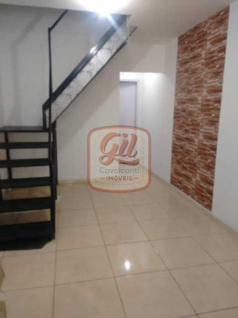 73373ed7-7a68-40d0-b2dd-7494c4 - Casa 4 quartos à venda Pechincha, Rio de Janeiro - R$ 380.000 - CS2664 - 7