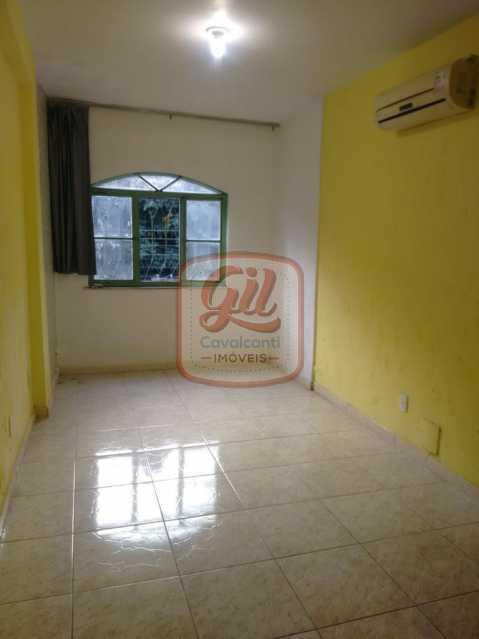 b47e3303-6133-46cb-8589-d39de1 - Casa 4 quartos à venda Pechincha, Rio de Janeiro - R$ 380.000 - CS2664 - 14