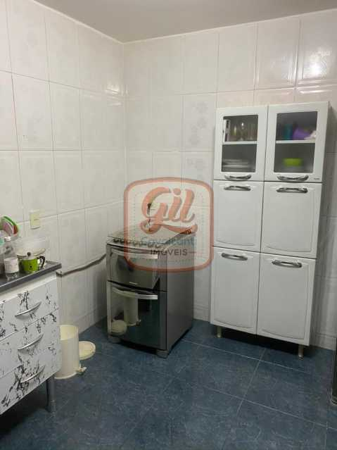 ba329773-5502-4261-a720-7ca6a8 - Casa 4 quartos à venda Pechincha, Rio de Janeiro - R$ 380.000 - CS2664 - 11