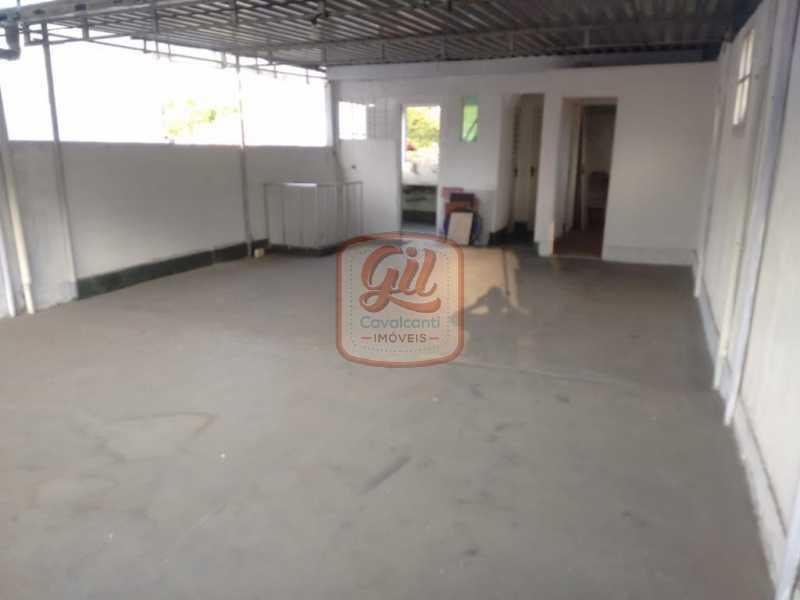 cde9ce28-6aec-4c0e-97b2-f4b3a3 - Casa 4 quartos à venda Pechincha, Rio de Janeiro - R$ 380.000 - CS2664 - 18