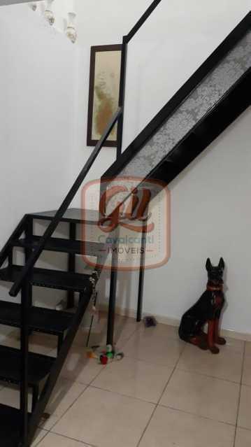 d57704fc-34c0-4e05-a6eb-eaa53d - Casa 4 quartos à venda Pechincha, Rio de Janeiro - R$ 380.000 - CS2664 - 9